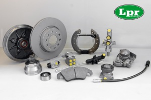 lpr-brake-production