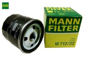 mann-original-oil-filter