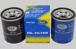 sct-oil-filters